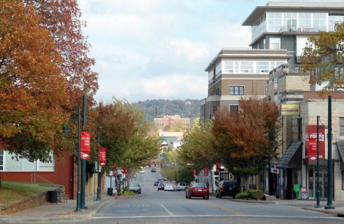 LSS Arkansas-Fayetteville-AR