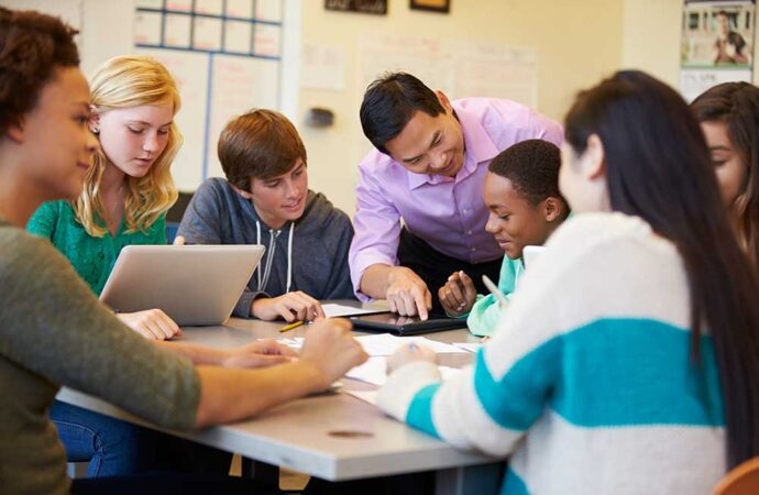 LSS Arkansas-Lean Six Sigma Curriculum for High School Students