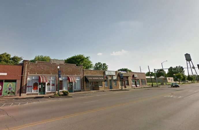 LSS Arkansas-West Memphis AR